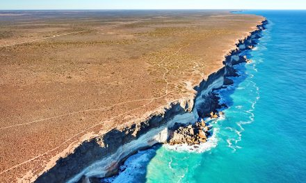 10 amazing things to see driving the Nullarbor
