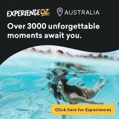 Experience Oz Tours