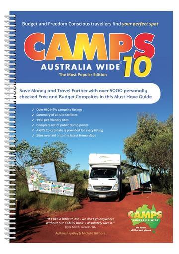 Gifts for Aussie Road Trippers