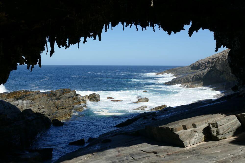 Natural Australian Landmarks - Kangaroo Island