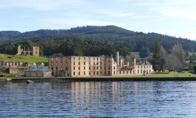 10 Things to do on the Tasman Peninsula
