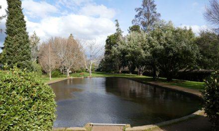 Salmon Ponds, Tasmania