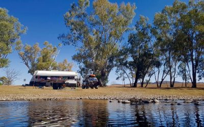 Free Camping NSW – Pay less & travel for longer