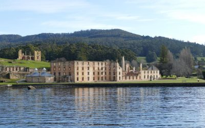 8 Great Day Trips from Hobart