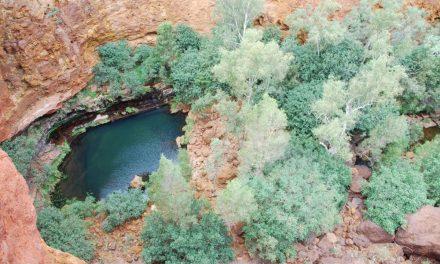 30+ Natural Australian Landmarks not to be missed