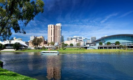 Free things to do in Adelaide