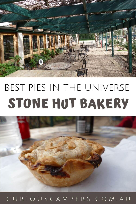 Stone Hut Bakery