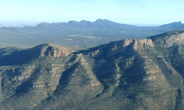 Wilpena Pound – Things to do in the Flinders Ranges