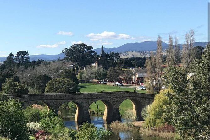 Day trips from Hobart
