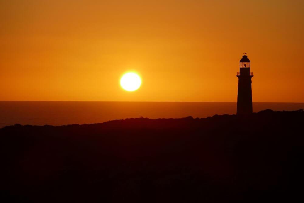 Kangaroo Island Lighthouse