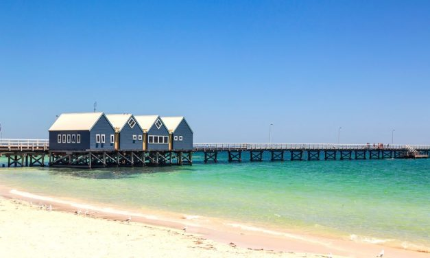 12 Great Day Trips from Perth