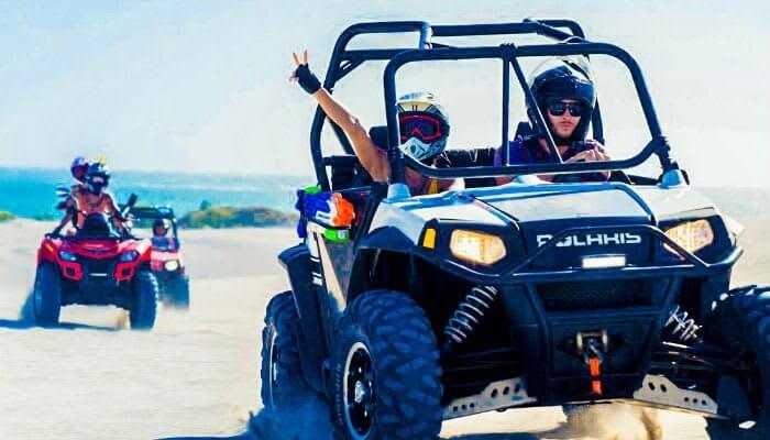 Perth Day Trips Lancelin Sand Dunes
