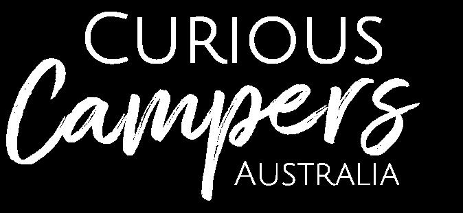 Curious Campers Australia