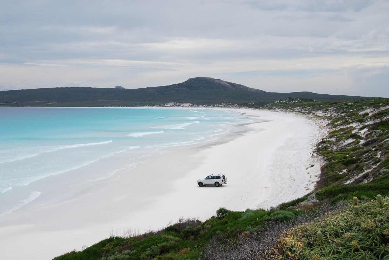 Lucky Bay - Cape Le Grand