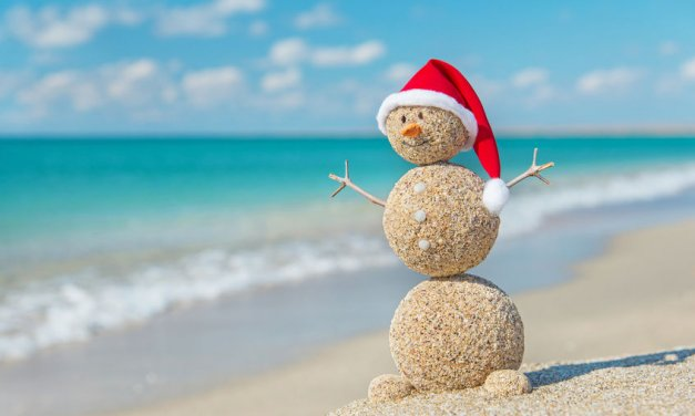 Christmas Gifts for the Beach & River
