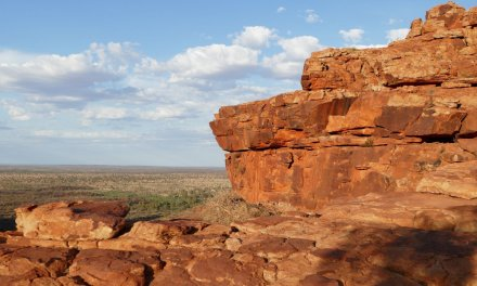 A complete guide to Kings Canyon Walks