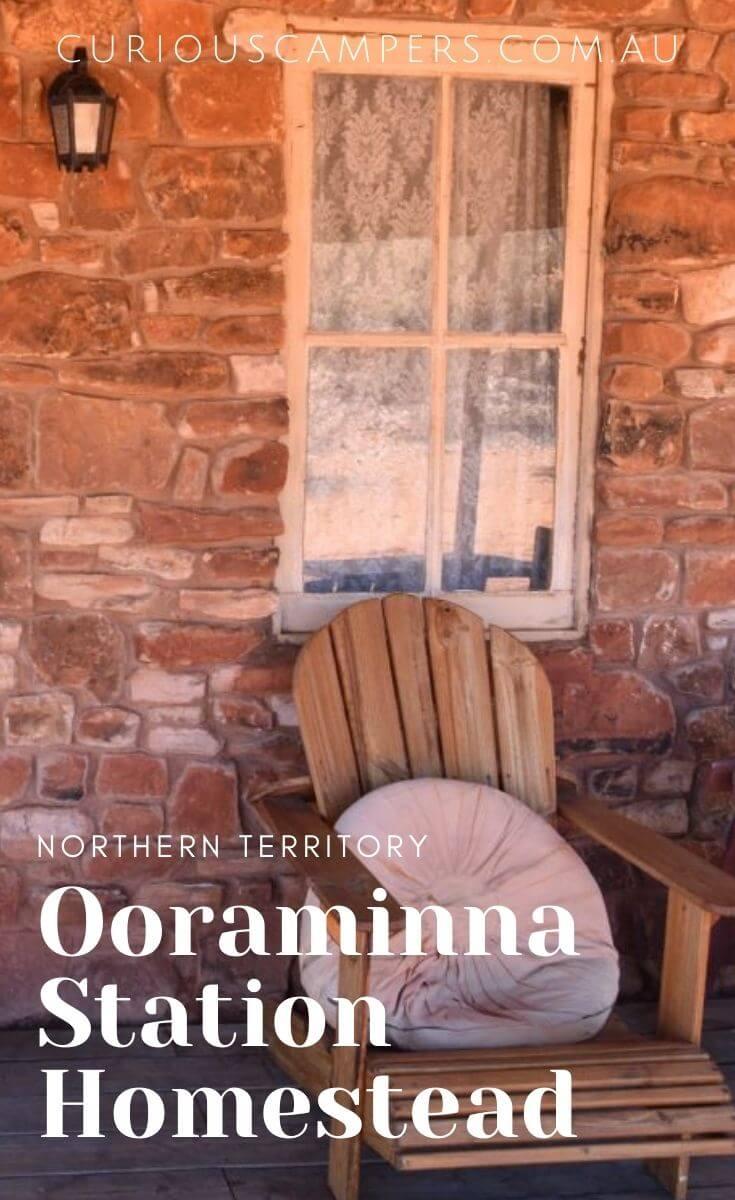 Ooraminna Station