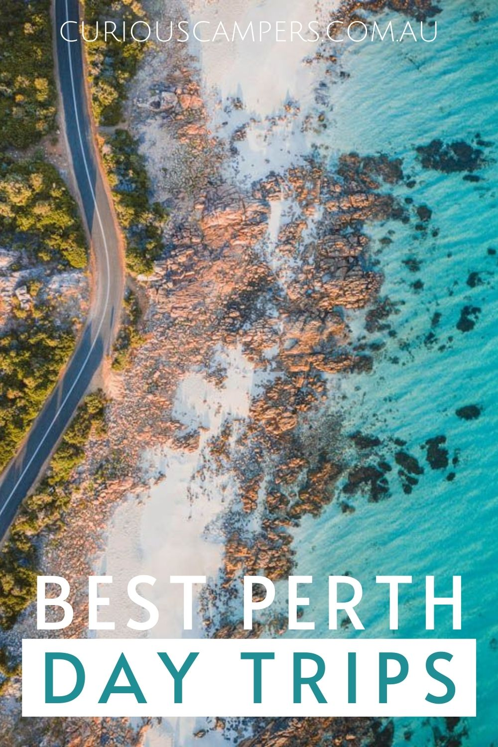 day trip from Perth