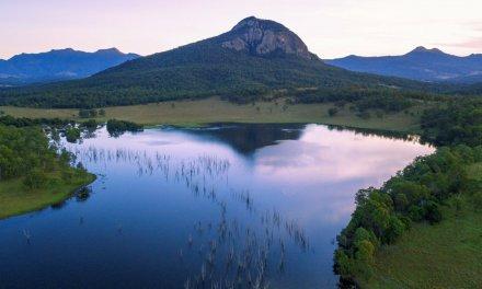 Lake Moogerah Camping & Attractions