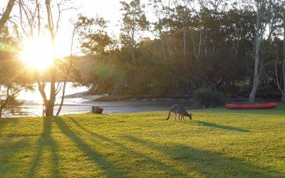 Berrara Beach – A Perfect Weekend Getaway
