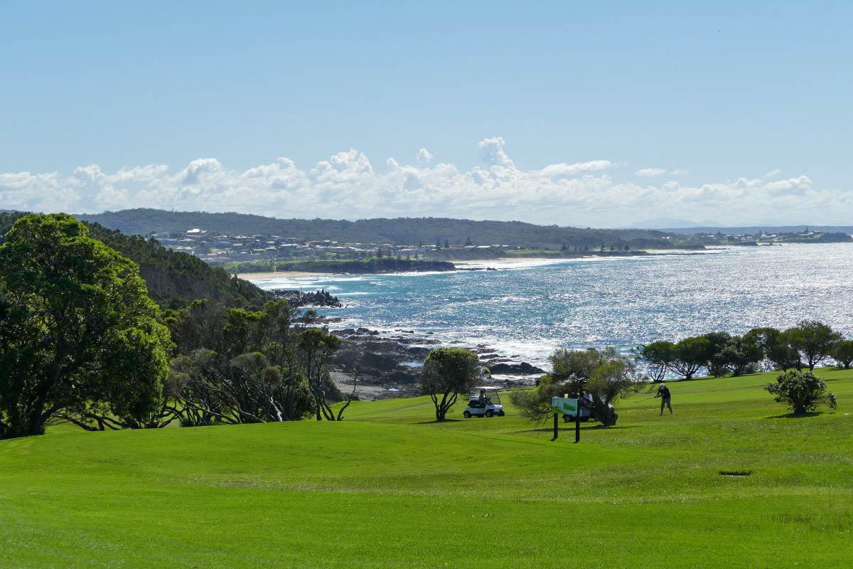 things to do in narooma