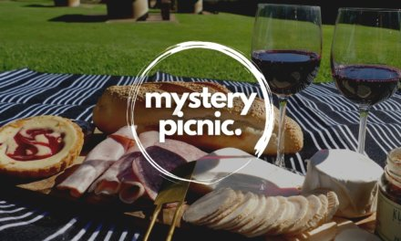 A Mystery Picnic – Why it's the Perfect Day Out