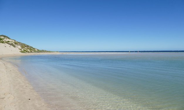 Things to do in Coral Bay