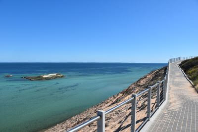 Perth to Exmouth Road Trip