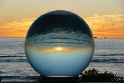 Geraldton Horizon Sphere