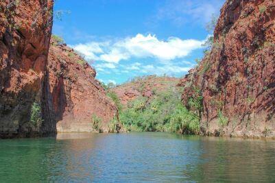 Queensland Savannah Way