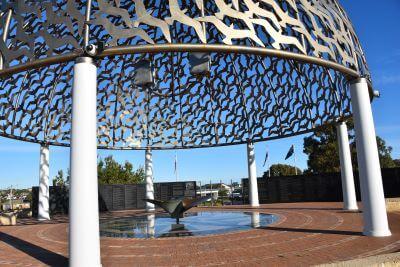 Geraldton Sydney Memorial