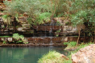 Western Australia National Park