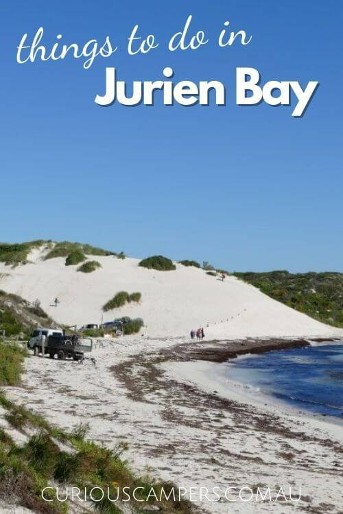 Things to do in Jurien Bay