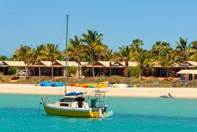 Monkey Mia Resort