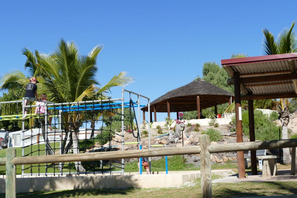 Coral Bay People's Park