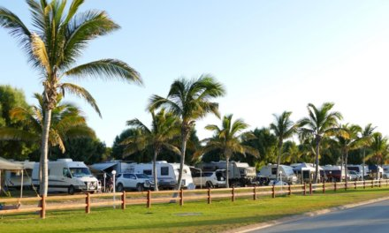 Which Coral Bay Caravan Park is best for you?